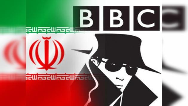 """Irán: """"La BBC tendió una red de espionaje en la República Islámica"""""""