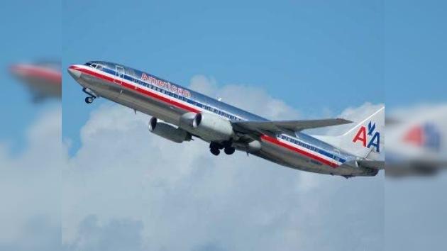 Avión de American Airlines se estrella en Jamaica