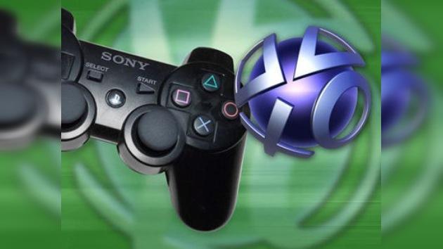 Sony restaura su servicio global PlayStation
