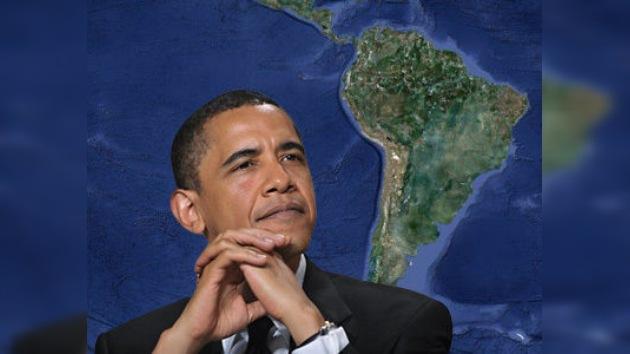 Obama y Latinoamérica, dos años después