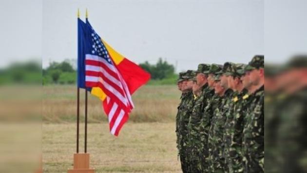 Rusia critica el posible despliegue del escudo antimisiles de EE. UU. en Rumanía