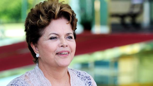 La presidenta de Brasil, indemnizada con 10.000 dólares por haber sido torturada