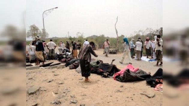 Dos atentados suicidas en Yemen dejan al menos 15 muertos