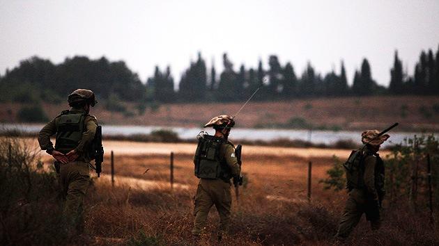 Video: Tropas israelíes matan a dos adolescentes palestinos pacíficos