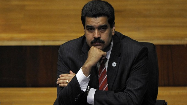 """Hugo Chávez: Nicolás Maduro es el """"hombre del pueblo"""" venezolano"""