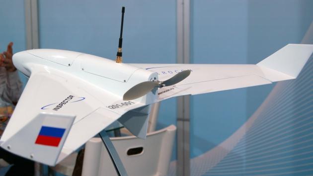 Venezuela prueba drones rusos, como paso previo a una eventual compra