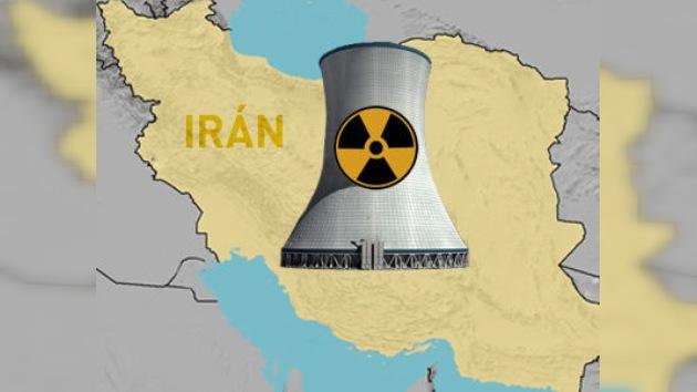 Irán está construyendo un nuevo complejo atómico