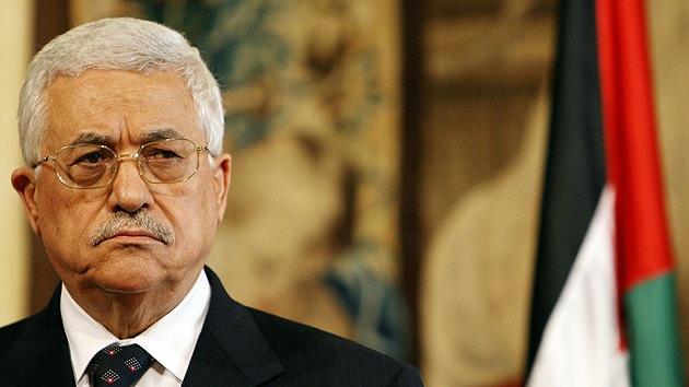 Las facciones palestinas Hamás y Fatah firman un histórico acuerdo de reconciliación