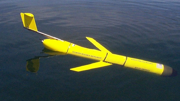 Guerra submarina: EE.UU. contará con 'drones' que obtendrán su energía del océano