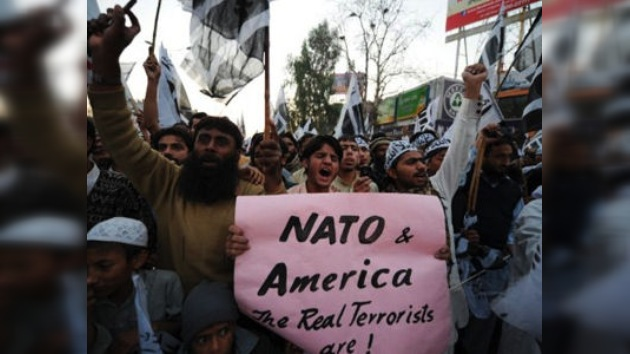 Pakistaníes abatirán a quienes abran fuego en su contra
