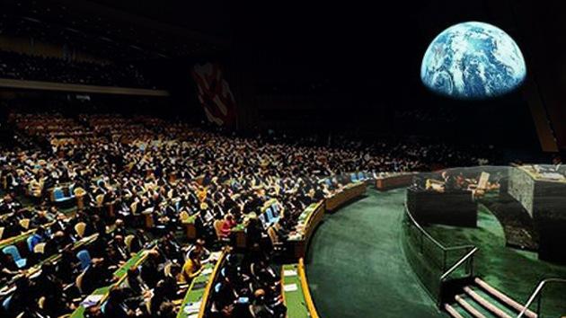 """""""Para que los políticos lleguen a un compromiso hay que mandarlos al espacio"""""""