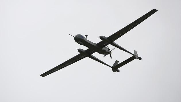 Israel violó el espacio aéreo del Líbano