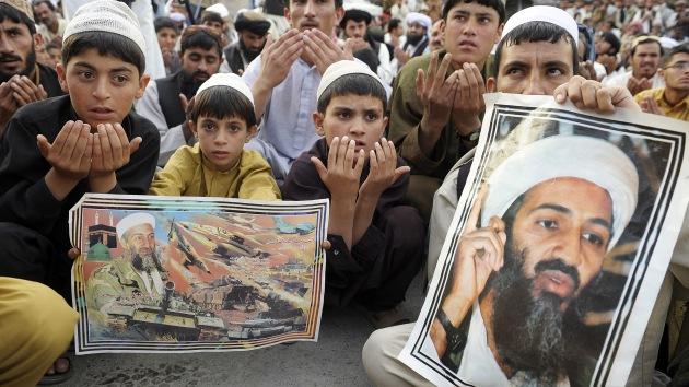 Turquía arresta al yerno de Bin Laden