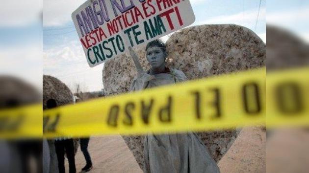 Juárez cede el 'título' de ciudad más violenta a una urbe hondureña