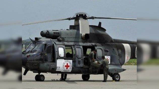 """Colombia dice """"gracias pero no"""" a la intervención de un tercer país para liberar rehenes"""