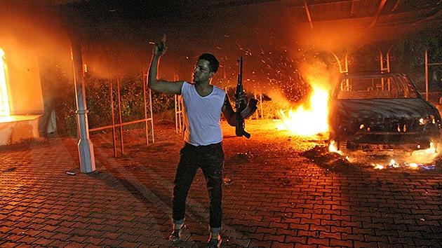 El embajador de EE.UU. en Libia fue asesinado