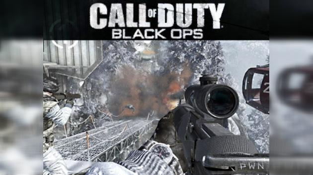 Las ventajas de los videojuegos violentos