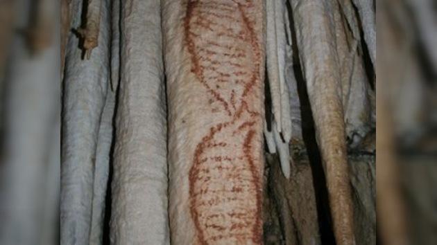 Los neandertales, ¿artistas rupestres?