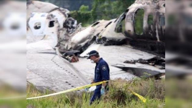 Se investiga el accidente del avión de American Airlines en Jamaica