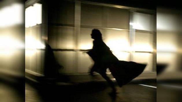 """El """"genio universal"""" canadiense Rober Lepage recibe 'La máscara de oro'"""