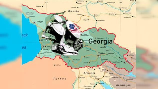 Los senadores de EE. UU. proponen instalar un radar antimisiles en Georgia
