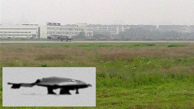 ¿China pone a punto un drone exterminador?