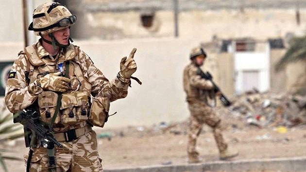 El Reino Unido respondió de manera inadecuada a los abusos de sus tropas en Irak