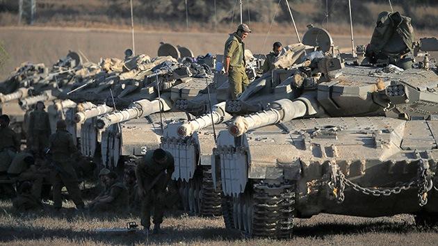 Israel gana la guerra, pero pierde reputación