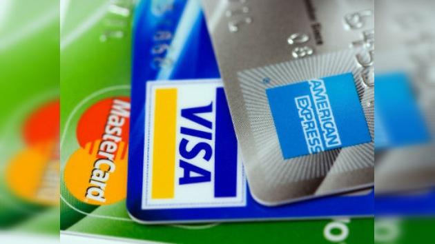 Un 'hacker' roba 170 millones de números de tarjetas de crédito