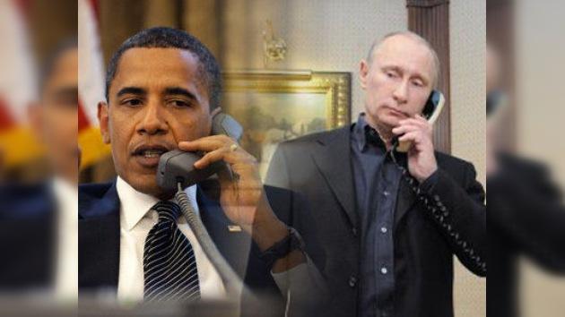 Rusia y EE. UU. apuestan por un salto cualitativo en sus relaciones bilaterales