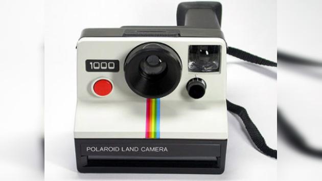 El ex jefe de Polaroid declarado culpable de una estafa