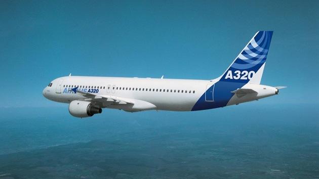 Avión de pasajeros, a punto de chocar con un ovni en el cielo de Escocia