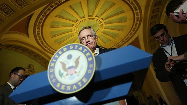 El Senado de EE.UU. solicita al Pentágono un informe sobre cómo derrocar a Al Assad