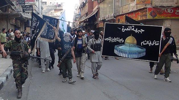 EE.UU.: Entre 20.000 y 31.500 milicianos combaten en las filas del Estado Islámico