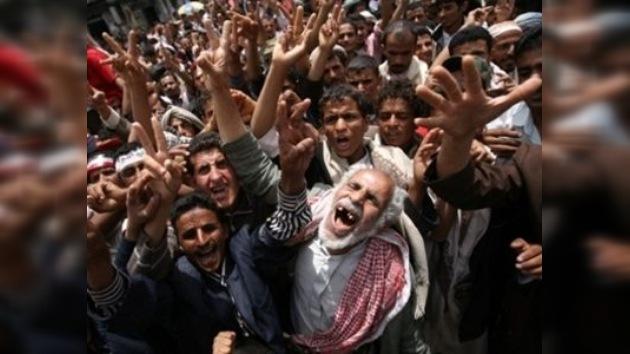 El presidente yemení aceptó el plan de solución al conflicto interno del Estado