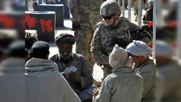 Soldado estadounidense detenido por disparar contra civiles afganos