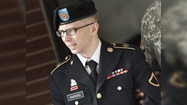 Experto: La filtración de información de Manning a WikiLeaks fue un acto 'casi heróico'