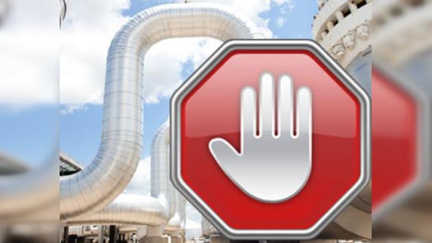 El Congreso estadounidense rechaza el oleoducto entre Canadá y EE. UU.