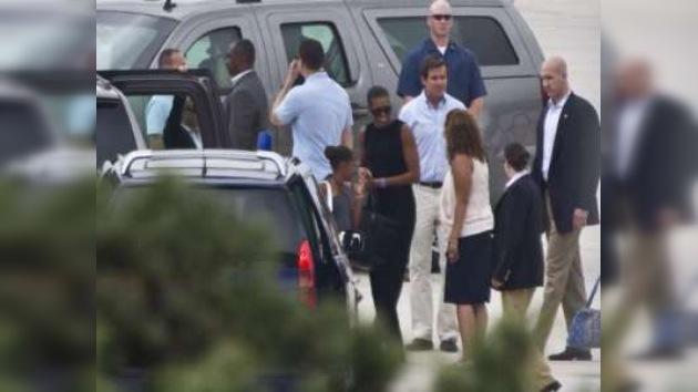 La prensa critica a Michelle Obama por gastar dinero de contribuyentes