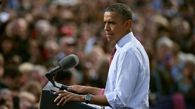 Barack Obama puede ganar la Presidencia sin ganar la mayoría