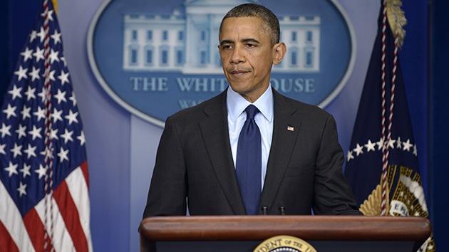 Obama está dispuesto a atacar Siria unilateralmente, aseguran sus asesores