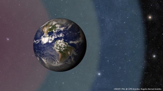 Los astrónomos redefinen la noción de zonas habitables estelares y las sitúan más lejos