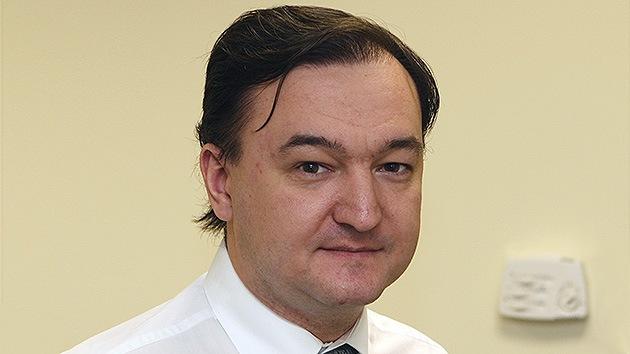 EE.UU. introduce sanciones contra 12 ciudadanos rusos