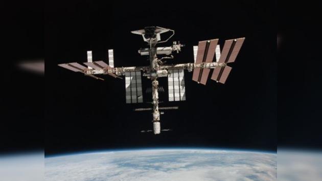 Llega a la Estación Espacial Internacional el envío desde la Tierra
