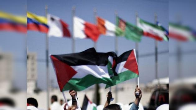 La mayoría de los miembros de la ONU respaldan el ingreso de Palestina