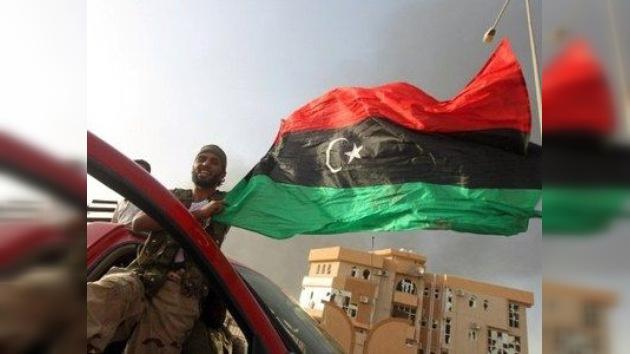 ¿Por qué Libia renuncia a la sharia?