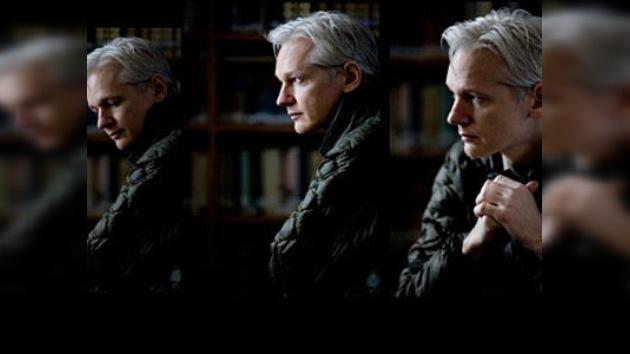 Australia podría arrestar a Julian Assange