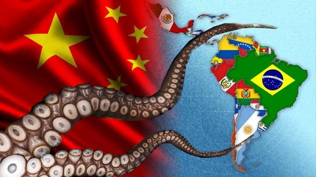 Expansión de China en América Latina, ¿una nueva conquista a la vista?