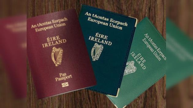 Irlanda deporta a un diplomático ruso por falsificar pasaportes