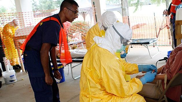 """Científico liberiano: """"Experimentos médicos de EE.UU. causaron el brote de ébola"""""""